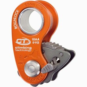 CLIMBING TECHNOLOGY Roll N Lock - Ascender