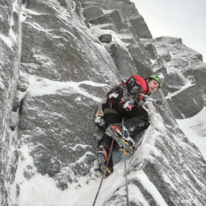 Chasing the Ephemeral – 50 Routes for a Successful Scottish Winter