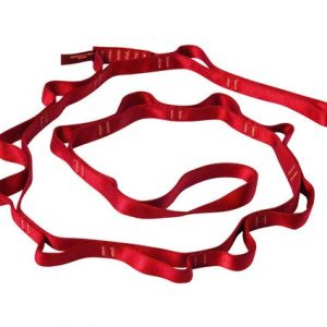 BLACK DIAMOND 18mm Nylon Daisy Chain Red