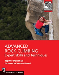 ADVANCED Rock Climbing: Expert Skills & Techniques