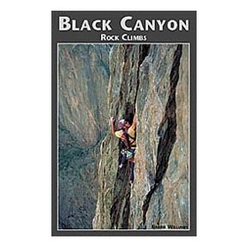 Black Canyon Rock Climbs