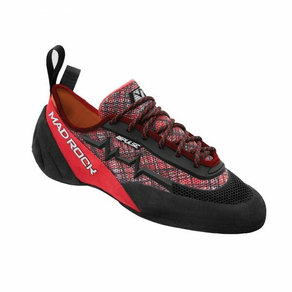Mad Rock Pulse Red