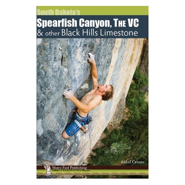Spearfish Canyon, The VC & other Black Hills Limestone