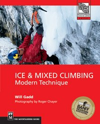 Ice & Mixed Climbing Modern Technique
