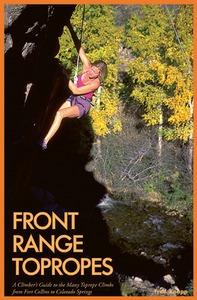 FRONT RANGE TopRopes 2nd Ed