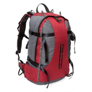 KRUKONOGI Multipitch Backpack