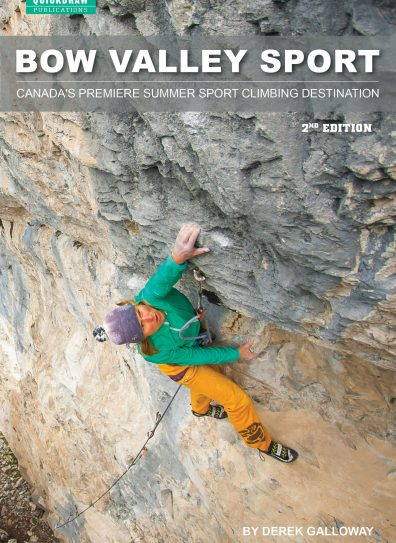 Bow Valley Sport(2nd Edition)