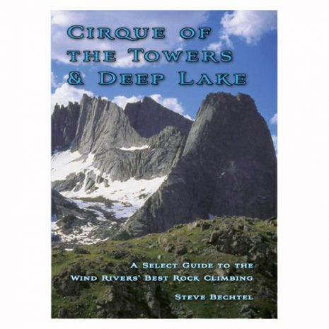 Cirque of the Towers & Deep Lake